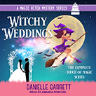 Witchy Weddings