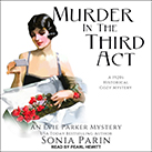 Murder in the Third Act