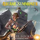 Arcane Summoner
