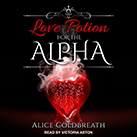 Love Potion For The Alpha