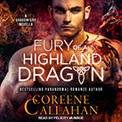 Fury of a Highland Dragon