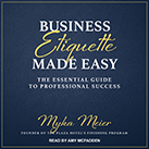 Business Etiquette Made Easy