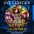 The Deviant Future Collection #1
