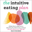 The Intuitive Eating Plan