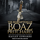 The Redemption of Boaz Pritchard