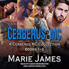 Cerberus MC Box Set 1