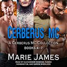 Cerberus MC Box Set 2
