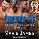 Cerberus MC Box Set 3