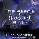 The Alien's Accidental Bride