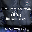 Bound to the Alien Engineer