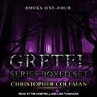 Gretel Series Boxed Set