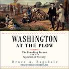 Washington at the Plow