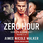 Zero Hour Series Boxed Set