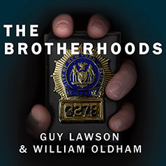 The True Story of Two Cops Who Murdered for the Mafia - Guy Lawson, William Oldham