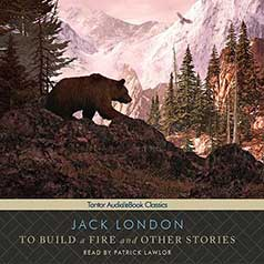 Audio Book: To Build a Fire and Other Stories by Jack London