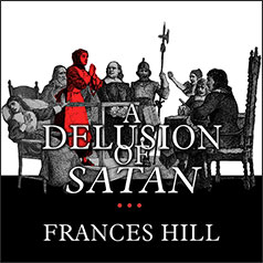 a delusion of satan review