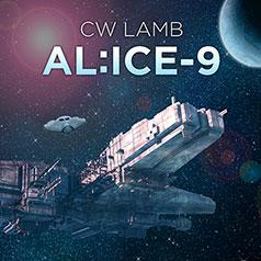 ALICE-9, ALICE Book 2 - Charles Lamb