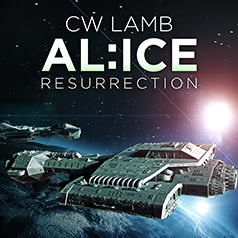 ALICE Resurrection, ALICE Book 3 - Charles Lamb