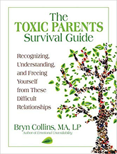 Tantor Media - The Toxic Parents Survival Guide