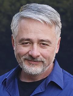 Gary Bennett image