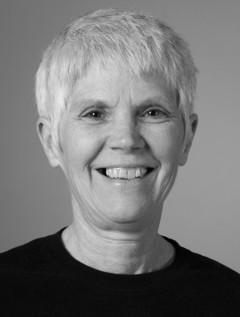 Susie Breck image