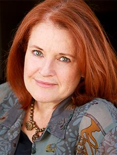 Amanda Carlin image