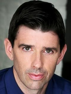 Mike Chamberlain image