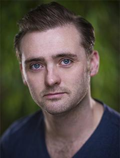 Liam Gerrard image