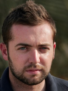 Michael Hastings image