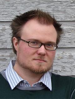 Matthew Josdal image