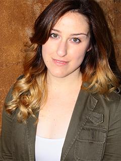 Caitlin Kelly image