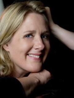 Alison Larkin image