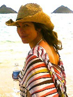 Kristin Newman image