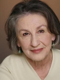 Lorna Raver image