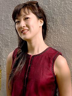 Nancy Wu image